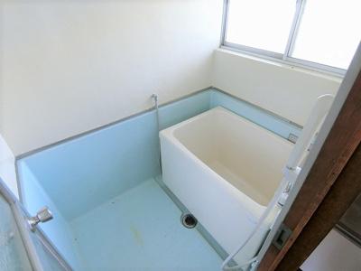 【浴室】コーポ和田