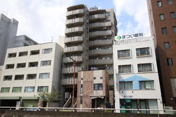 【外観】ビッグヴァンベイフロント横浜