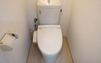 【トイレ】ラパンジール恵美須III