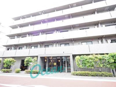 【外観】ルーブル新宿水道町