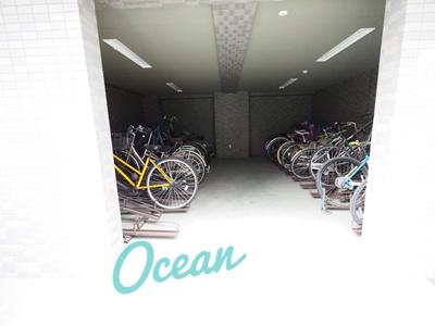 【設備】ルーブル新宿水道町