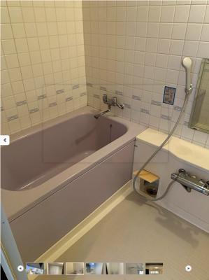 【浴室】ラパンジール恵美須