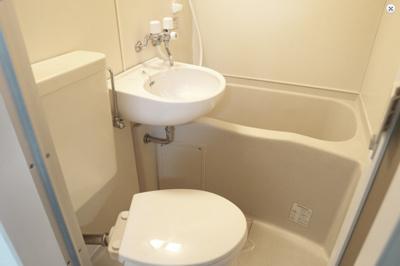 【浴室】ラパンジール大国4
