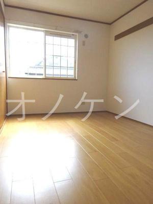 【寝室】ピサンリ