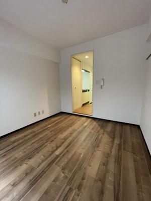【キッチン】スカイコート西川口第7