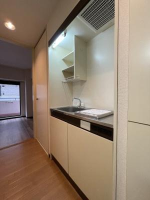 【居間・リビング】スカイコート西川口第7