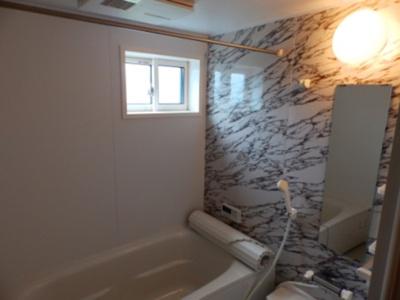 【浴室】オーロ・ティエラ