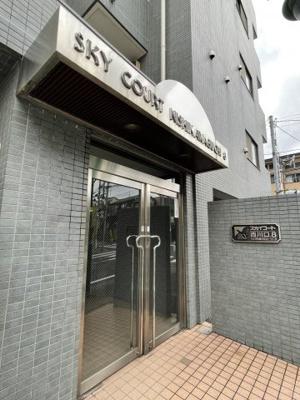 【外観】スカイコート西川口第8