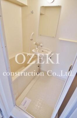 【浴室】メゾン福谷