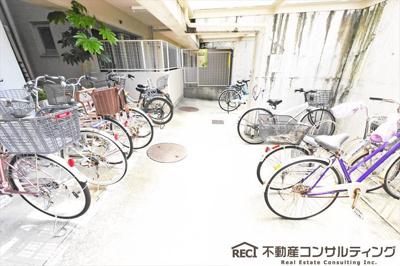 【内装】カネボウ芦屋アーバンプラザ