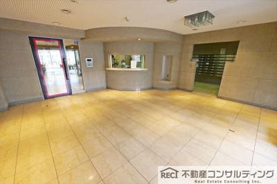 【浴室】カネボウ芦屋アーバンプラザ