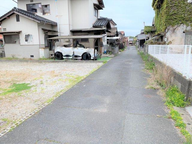 【周辺】赤崎小 売土地