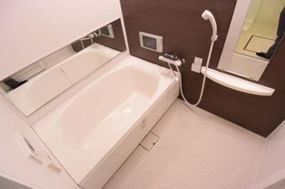 【浴室】NORTH VILLAGE BIRTH PLACE