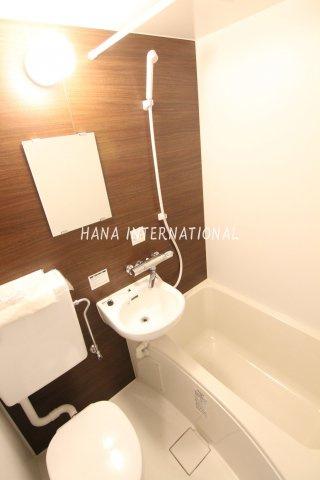 【浴室】イースタイル鎌倉