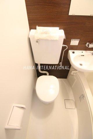 【トイレ】イースタイル鎌倉