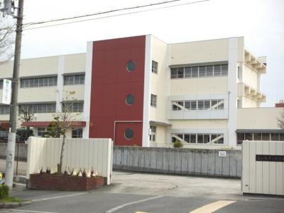 藤沢台小学校