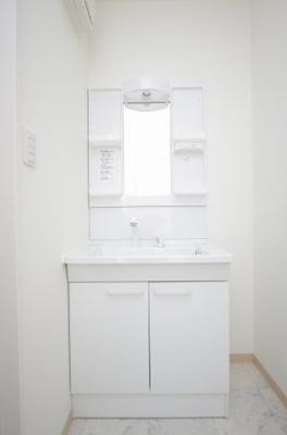 【独立洗面台】プルミエ