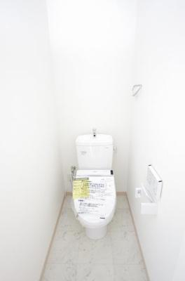【トイレ】プルミエ