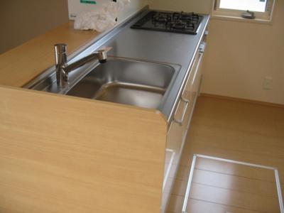 【キッチン】アリエッタ B棟