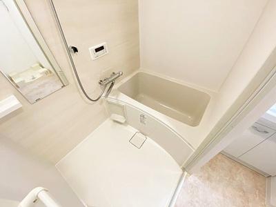 【浴室】Garden House新今里Ⅱ