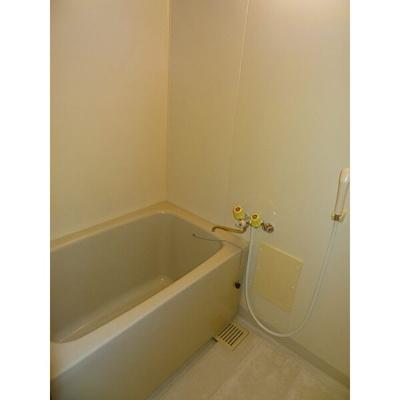 【浴室】タウン新川