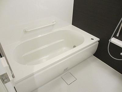 【浴室】ワコーレシティ神戸三宮