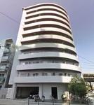 【外観】ラナップスクエア新福島