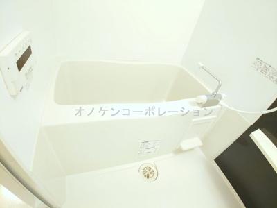 【浴室】メルベーユ・トモ