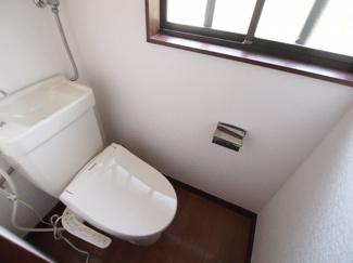 【トイレ】あすみが丘東2丁目K邸