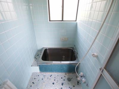 【浴室】あすみが丘東2丁目K邸