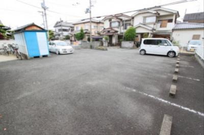 【駐車場】URBAN