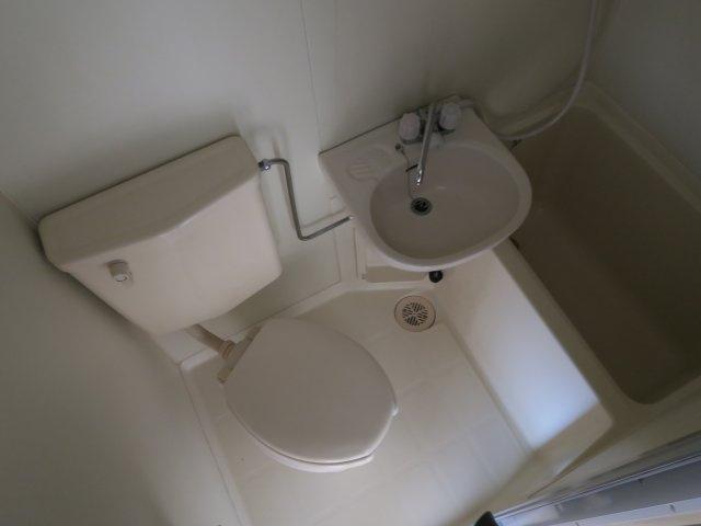 【浴室】パストラル松戸