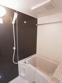 Sol Lagoの浴室別室参照