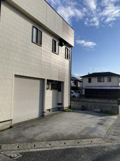 【外観】姫路市大津区天神町1丁目/中古建て