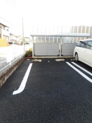 【駐車場】ベル ソレイユ