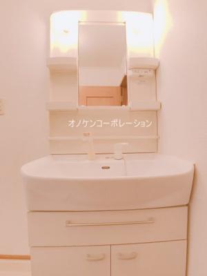 【独立洗面台】シンヴィオシスA