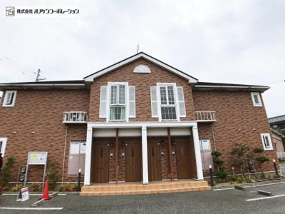 【外観】シンヴィオシスA