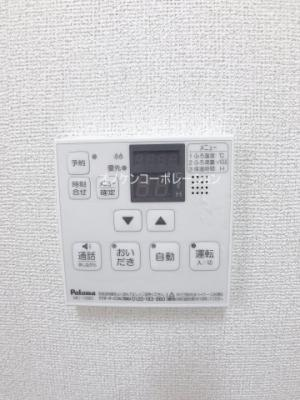【設備】シンヴィオシスA
