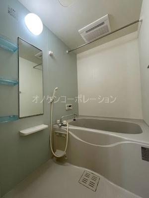 【トイレ】ブライトメアリーⅤ