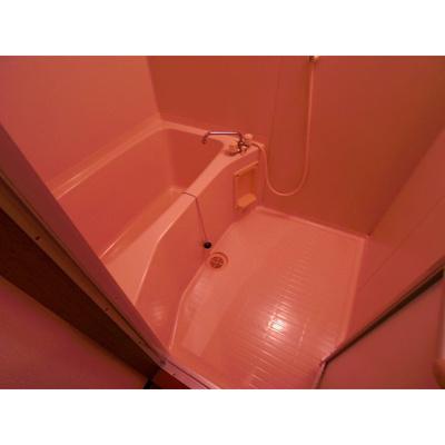 【浴室】マンション皐月