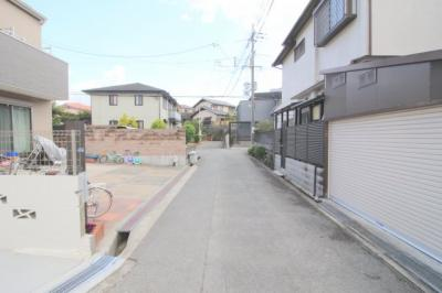 【周辺】上野東3丁目戸建