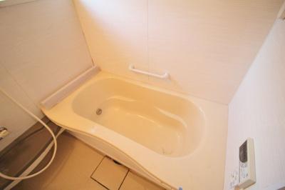 【浴室】ローズヴィラ B棟