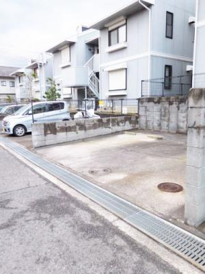 【駐車場】ディアコート小金台
