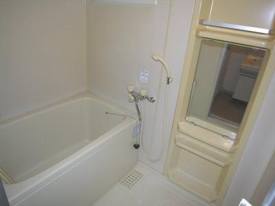 【浴室】ディアコート小金台