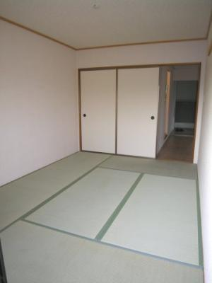 【収納】ディアコート小金台