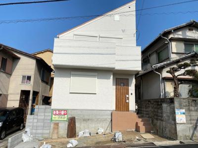 【外観】神戸市垂水区青山台4丁目