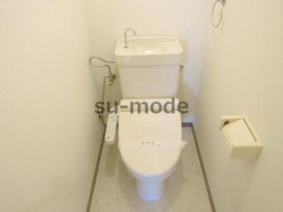 【トイレ】メゾンドまどころ2