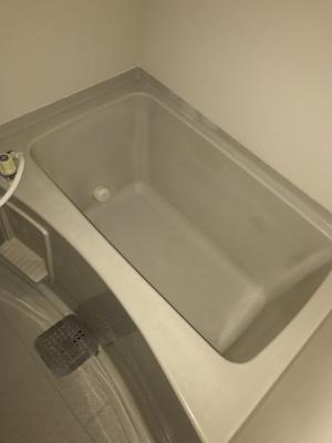 【浴室】第2長澤マンション