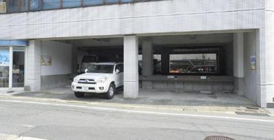 【駐車場】マリンコーポワイケイ