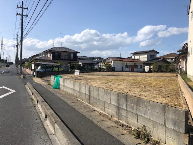 【外観】足崎土地